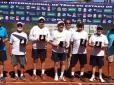 Brasileiros dominam e são campeões no Torneio Internacional de Goiás