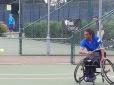 Ymanitu Silva e Daniel Rodrigues estrearam com vitória no British Open