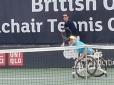 Mayara e Silva estão na semifinal de duplas no British Open