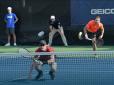 Bruno Soares vence e está na final do Masters 1000 de Cincinnati