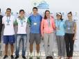 Circuito Nacional conhece campeões de 16 e 18 anos em Porto Alegre