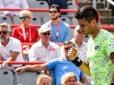 Rogerinho fura o quali do ATP 250 de Winston-Salem