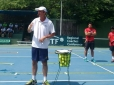 Cesar Kist fala sobre a Certificação Ouro que a CBT recebeu da ITF