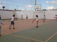 Massitênis leva conteúdo de tênis para as escolas públicas do DF