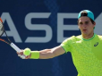 Thiago Wild foi superado na semifinal do US Open Junior