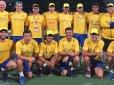Time Correios Brasil faz ambientação para o confronto na Copa Davis