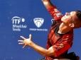 Tenistas de seis países disputam o ITF para Cadeirantes no Pinheiros