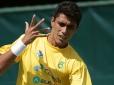 Brasil começa em desvantagem contra o Japão na Copa Davis, em Osaka