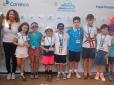 Circuito Nacional conhece os campeões do Tennis Kids em Brasília