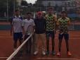 Brasil estreia com vitória na Davis Cup Junior em Budapeste