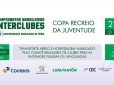 Inscrições Abertas do Campeonato Brasileiro Interclubes de Caxias do Sul