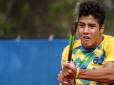 Brasil vence Bélgica e é líder no grupo B na Davis Junior Cup