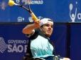 Nova geração joga Circuito ITF para Cadeirantes de olho em Tóquio-2020