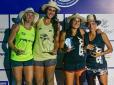 Rafaella Miiller é campeã no Guayaquil Open