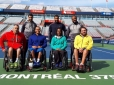 Brasileiros sobem no ranking mundial de cadeirantes