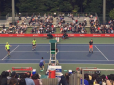 Soares vence Demoliner e está na semifinal em Tóquio