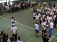 Festival Escolar do PJTE/CBT foi realizado no último domingo