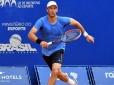 André Ghem vence e está nas quartas de final no Challenger de Campinas