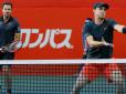 Bruno Soares vence e está na final do ATP 500 de Tóquio