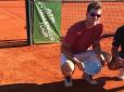 Fabiano de Paula é campeão de duplas no Challenger de Buenos Aires