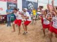 São Paulo é campeã da Copa das Federações de Beach Tennis