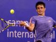 Rogerinho vence na estreia do ATP de Moscou, na Rússia