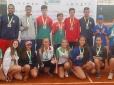 Campeonato Brasileiro Interclubes conhece os campeões em Caxias do Sul