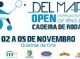Aracaju recebe o Del Mar Open Internacional De Tênis