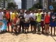 CBT realizou o 1º Curso de Capacitação de Beach Tennis em Natal