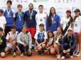Definidos os campeões do Campeonato Brasileiro Interclubes em São Paulo