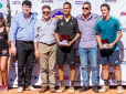 Daniel Dutra Silva é campeão no Future de Corrientes, na Argentina
