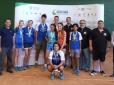 Definidos os campeões no Interclubes em Criciúma