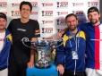Marcelo Melo vence na estreia do Finals, em Londres