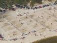 Garopaba recebe o Mormaii Garopaba Open De Beach Tennis