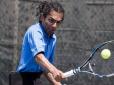 Ymanitu Silva se classifica para NEC Wheelchair Tennis Masters