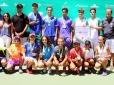 Definidos os campeões do Interclubes de Salvador