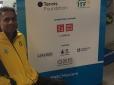 Ymanitu estreia nesta quarta-feira no NEC Wheelchair Tennis Masters
