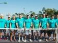 Desafio Empresarial Correios reúne tenistas amadores e profissionais