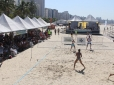 Estão abertas as inscrições para ITF 15 mil de Beach Tennis em Santos