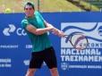 Juvenis estreiam em torneio preparatório para Australian Open