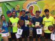 Italiano Alessandro Calbucci fatura segundo título consecutivo no Brasil
