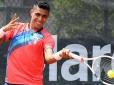 Monteiro herda convite de Rogerinho e está na chave principal do Rio Open
