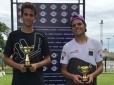 João Loureiro fatura Cosat 16 anos em Assunção e lidera ranking