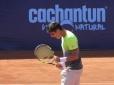 Rogerinho e Bellucci vencem e vão às quartas em Challenger em Santiago
