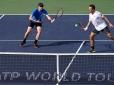 Bruno Soares e Jamie Murray se despedem em Indian Wells