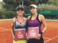 Laura Pigossi conquista título de duplas na Tunísia