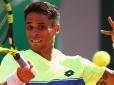 Rogerinho fica a uma vitória de furar quali do Masters 1000 de Miami