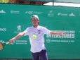 2ª Copa Bahiano de Tênis bate recorde com 452 atletas em Salvador