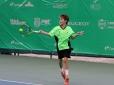 Tenistas locais largam bem na 2ª Copa Bahiano de Tênis, em Salvador