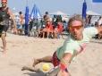 Estrelas mundiais disputam Copacabana Open de Beach Tennis